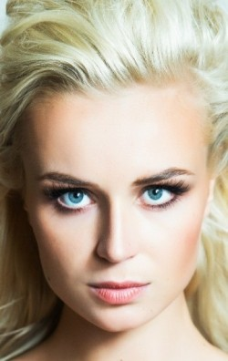 Actress, Voice Polina Gagarina, filmography.