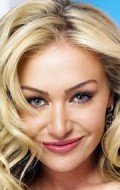 Actress Portia de Rossi, filmography.
