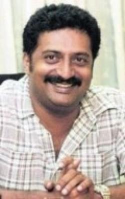 Actor, Director, Producer Prakash Raj, filmography.
