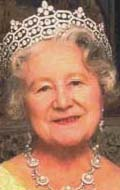 Queen Elizabeth the Queen Mother - wallpapers.