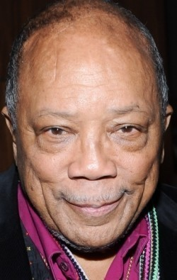 Quincy Jones - wallpapers.