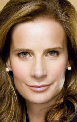 Recent Rachel Griffiths pictures.