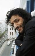 Composer Rachid Taha, filmography.