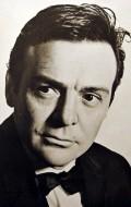 Actor Rade Markovic, filmography.