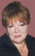 Actress Radmila Zivkovic, filmography.