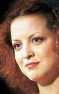 Actress Radmila Tomovic, filmography.