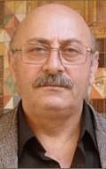Actor, Operator, Composer Rafik Aliyev, filmography.