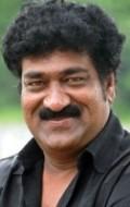 Actor, Editor Raghu Babu, filmography.