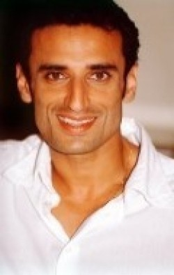 Actor Rahul Dev, filmography.