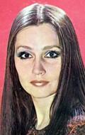 Actress, Writer Raisa Nedashkovskaya, filmography.