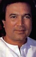 Actor, Producer Rajesh Khanna, filmography.
