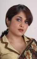 Actress Ramya Krishna, filmography.