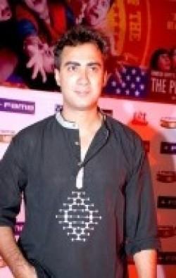 Actor Ranvir Shorey, filmography.