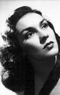 Actress Raquel Revuelta, filmography.