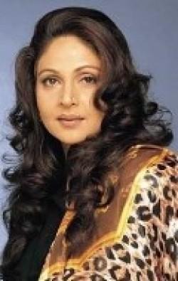 Actress Rati Agnihotri, filmography.