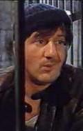 Actor Ratko Tankosic, filmography.