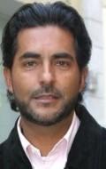 Actor, Editor Raul Araiza, filmography.