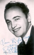 Actor Raymond Pellegrin, filmography.