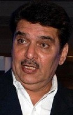 Actor Raza Murad, filmography.