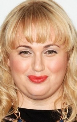 Actress, Writer, Producer Rebel Wilson, filmography.