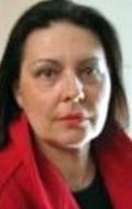 Actress Regina Arbaciauskaite, filmography.