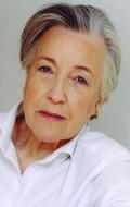 Actress Regine Lutz, filmography.
