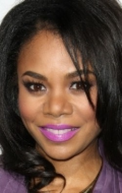 Actress Regina Hall, filmography.