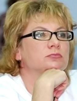 Director, Writer Renata Gritskova, filmography.