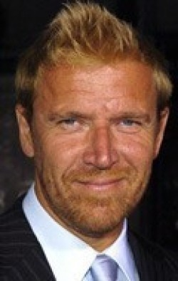 Actor, Director, Writer, Producer, Operator Renny Harlin, filmography.