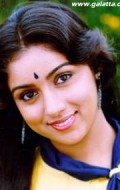 Actress, Director Revathy, filmography.