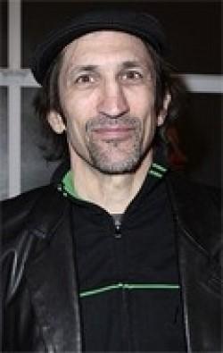 Actor, Director, Writer, Composer, Editor Richard Edson, filmography.