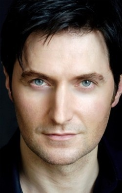 Actor Richard Armitage, filmography.