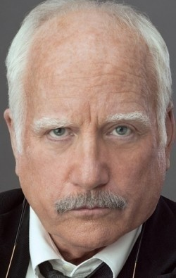 All best and recent Richard Dreyfuss pictures.