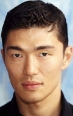 Actor, Writer, Producer Rick Yune, filmography.