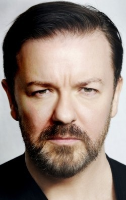 Ricky Gervais - wallpapers.