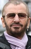 Actor, Director, Writer, Producer, Operator, Editor Ringo Starr, filmography.