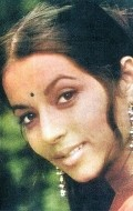 Actress Rita Bhaduri, filmography.