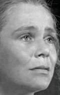 Actress Rita Polster, filmography.