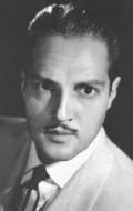 Roberto Canedo filmography.