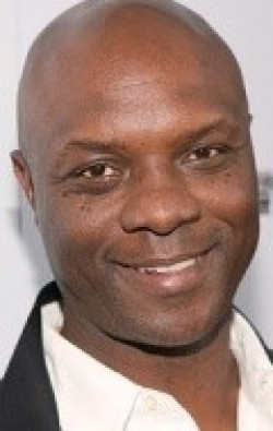 Actor Robert Wisdom, filmography.