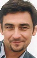 Actor Robert Gonera, filmography.