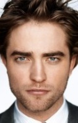 Actor, Producer Robert Pattinson, filmography.