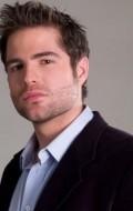 Actor Roberto Manrique, filmography.