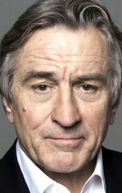 Actor, Director, Producer Robert De Niro, filmography.