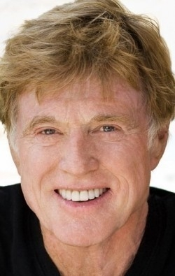 Robert Redford filmography.