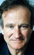 Robin Williams filmography.