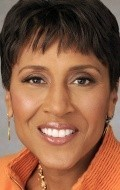 Robin Roberts - wallpapers.