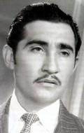 Rodolfo Acosta filmography.