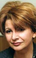 Actress Roksana Babayan, filmography.