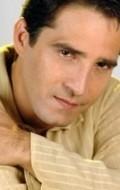 Actor Rolando Padilla, filmography.